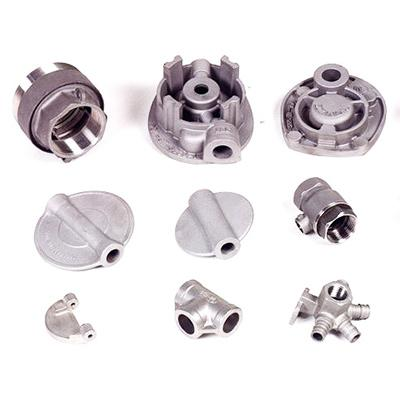 Discussion on Aided Techniques in Automotive Aluminium Die Casting Parts