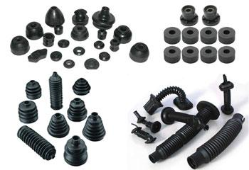 Do you really know about the current situation and development trend of automotive rubber parts?