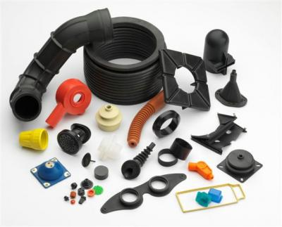 Anti-Vibration &Safety Product of Rubber Auto Parts