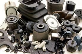 Variety of Rubber Auto Parts