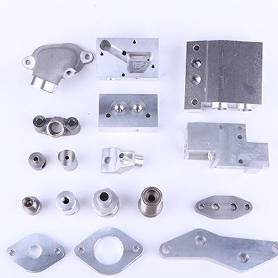 The Auto Metal Parts Will Be Produced By 3D Printing Technology
