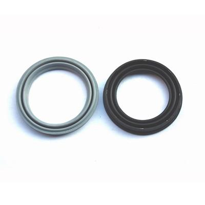 Why Is Abnormal Sound Produced In The Use Of Rubber Seals?