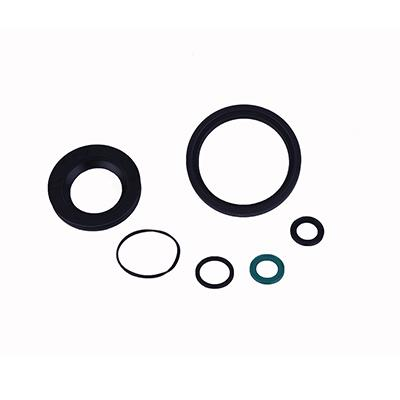 How To Solve The Eccentric Wear Phenomenon Of The Rubber Seal?